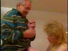 Grandpa and Milf