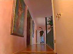 Kinky Mom's Mattress-Dance