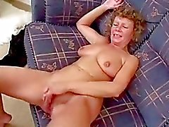Mature amateur wife home fucking with cumshot