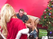 Shyla Stylez gets drilled in various positions
