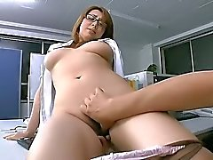 Yumi Kazama - Most Beautiful Japanese MILF