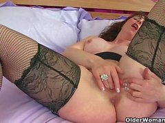 My favorite videos of the Queen of Scotland Toni Lace