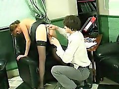 2016 Mature Russian MOM 08