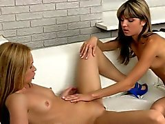 Adella Seduced And Molested By Sex Craved MILF