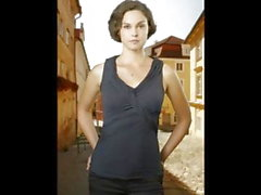 Ashley Judd Jerk Off Challenge