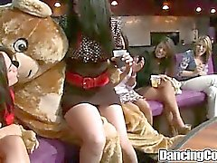 Party With Big Cock on Dancingcock