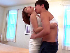 Strong Asian hardcore for needy Risa - More at javhd