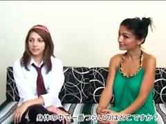 Horny Teen Geting A Parlour Japanese Massage Spycam