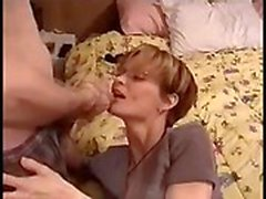 1fuckdatecom Short hair milf with glasses gi