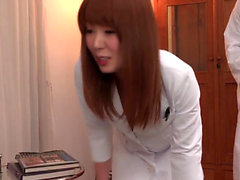 Yui Hatano gets two men to devour her - More at javhd