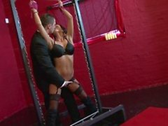 Bondage and Domination with Chantelle Fox