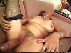 Japanese mature fucked from behind