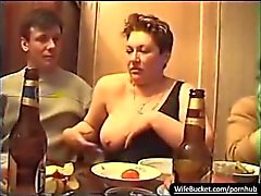 The funniest swinger amateur sex party evert