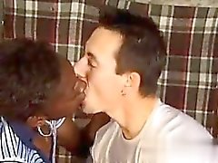 African woman fucking a white man - My Babe from CHEAT-DATE.