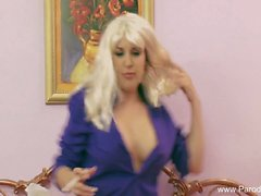 MILF Bimbo Rough Sex Time