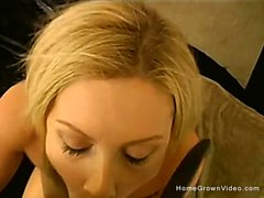 Gorgeous Nicole Slowly Strips And Cums! - Gorgeous Nicole