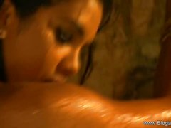 Indian amateur loves to tease