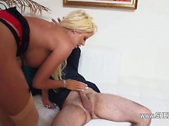 Ultra sexy woman love sexy squirting