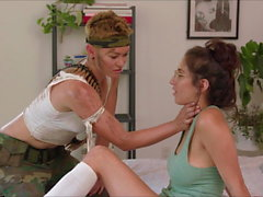 Gamer Girls - Jiz Lee and April O'Neil